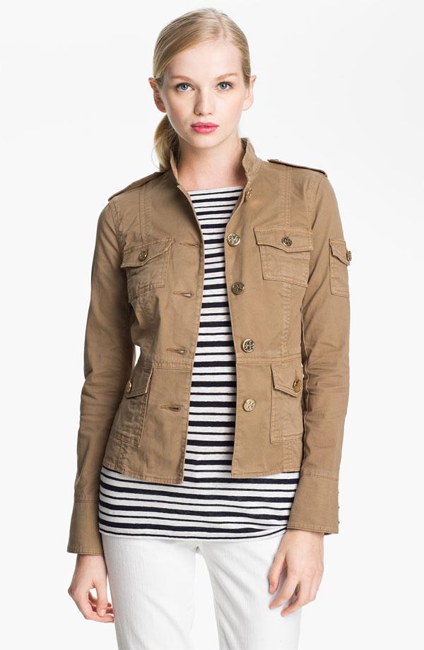 Fashion garment for women