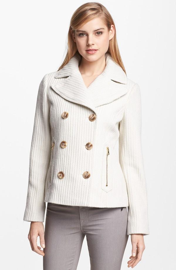 New fashion women's clothing garment long sleeve winter coat